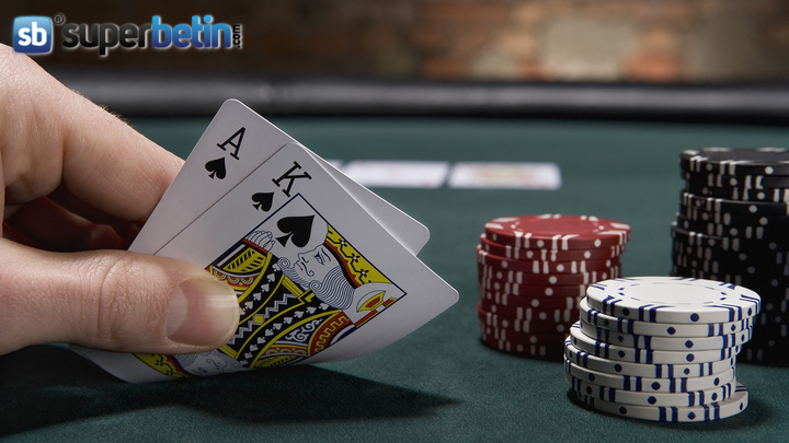 Blackjack Canlı Casino