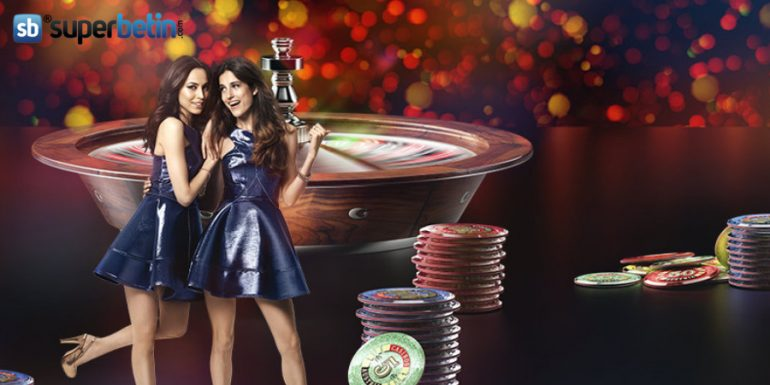 Canlı Casino Nasıl Oynanır?