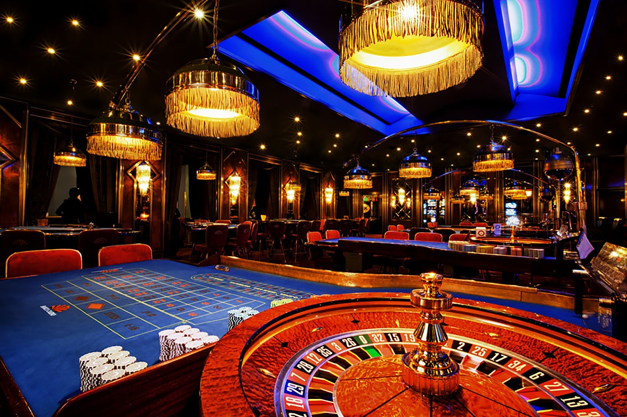Deneme Bonus Casino