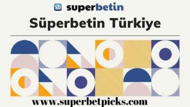 Süperbetin Türkiye